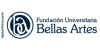Cursos de Fundación Universitaria Bellas Artes