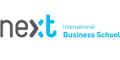Cursos Next International Business School